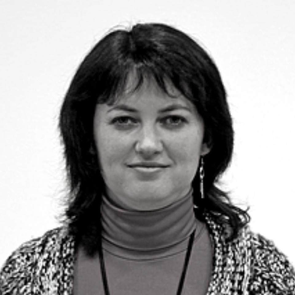 Krisztina Szekeres
